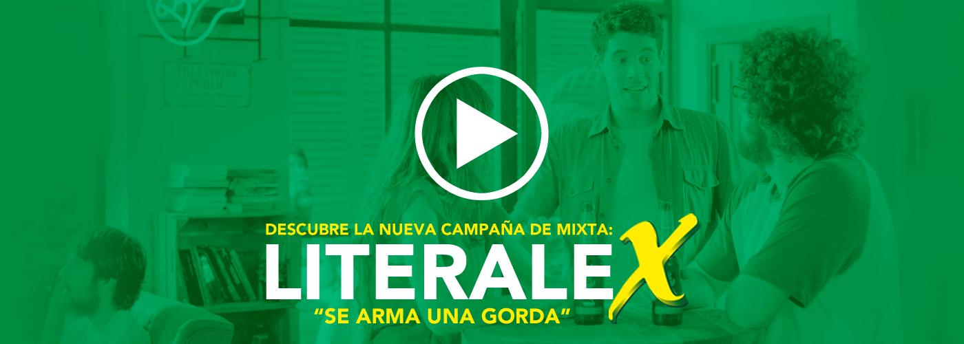 #MixtaArmada
