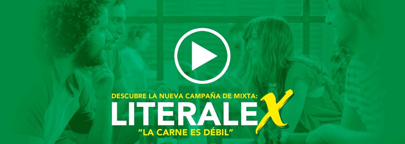 #MixtaCarne