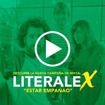 #MixtaEmpanao
