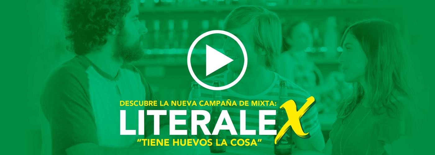 #MixtaLacosa