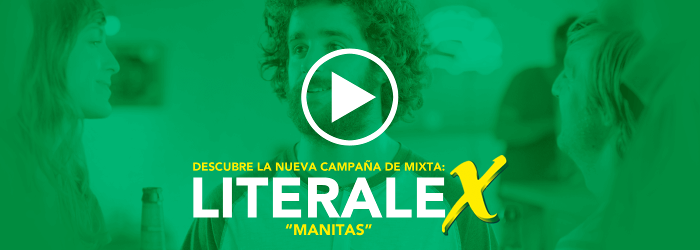 #MixtaManitas