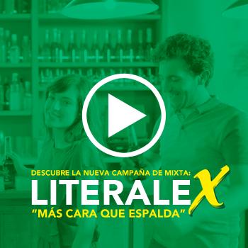 #MixtaCara