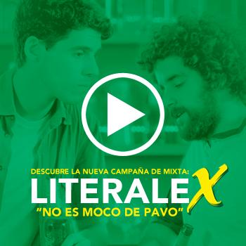 #MixtaPavo