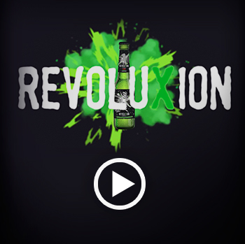 Video Revoluxion