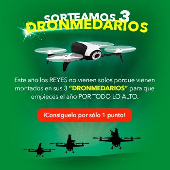 Dronmedarios