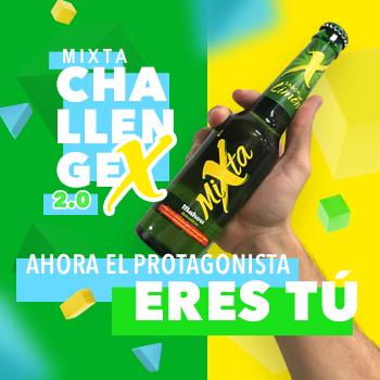 Galería: Mixta Challenge 2.0