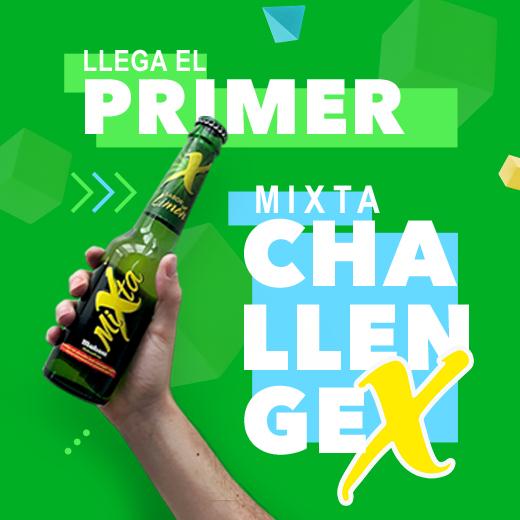 Galería: Mixta Challenge