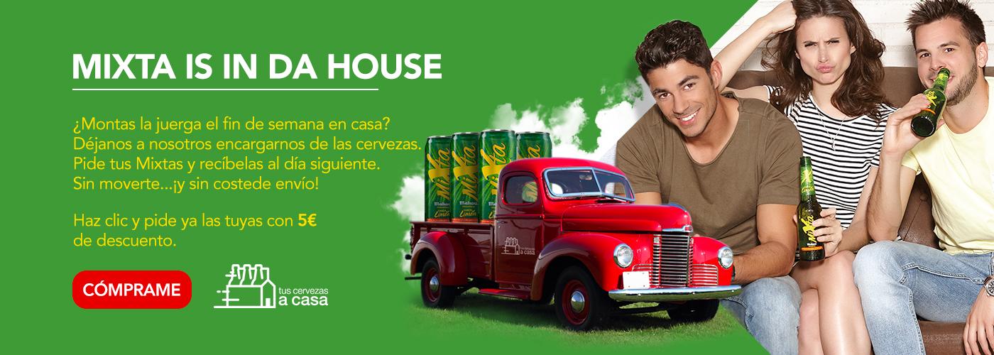 Tu Cerveza a Casa