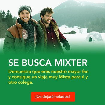 Se busca Mixter
