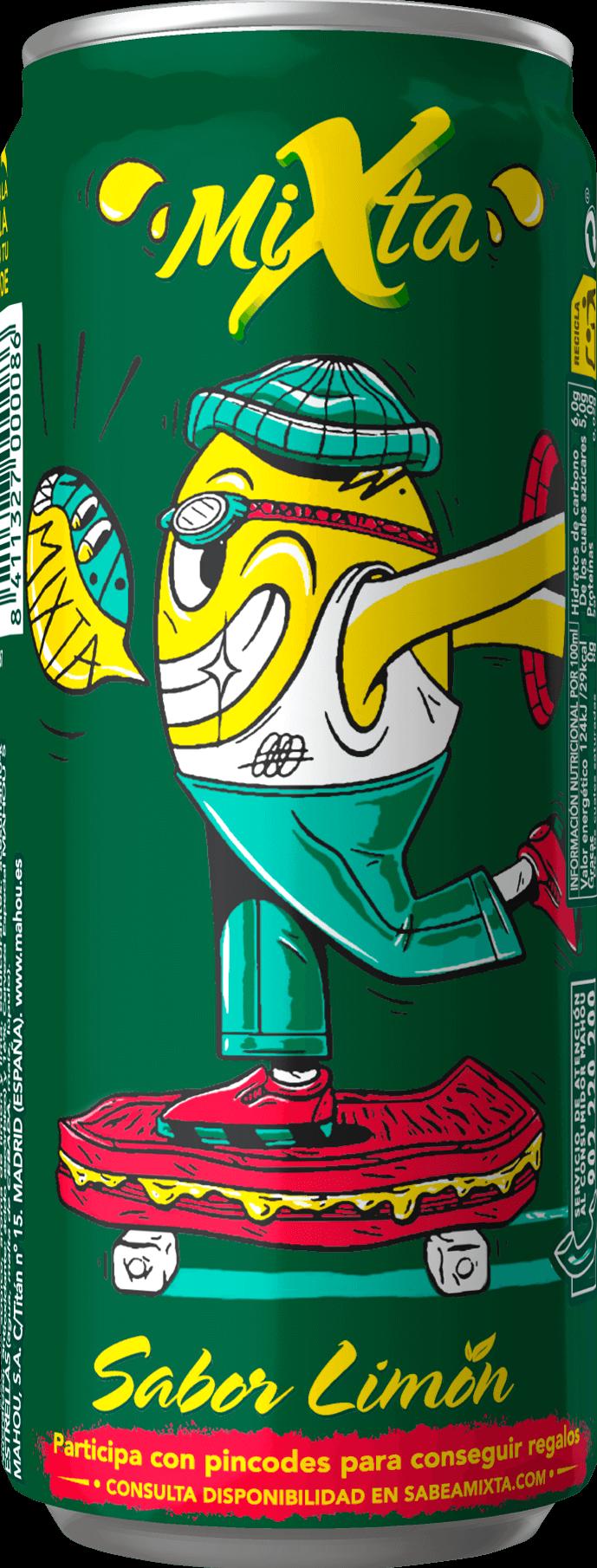 Diseño ganador de  Ismael Palazón Rodríguez